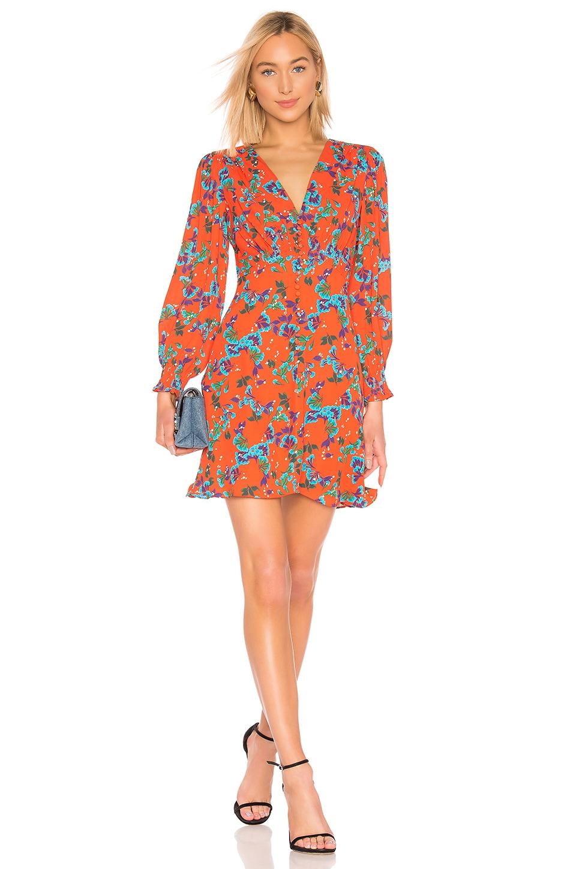 Eve Mini Dress