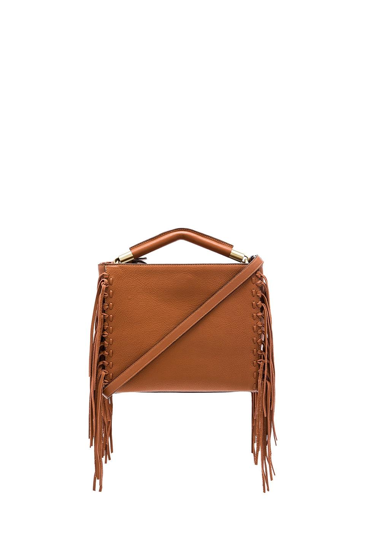 Zoey Shoulder Bag at REVOLVE