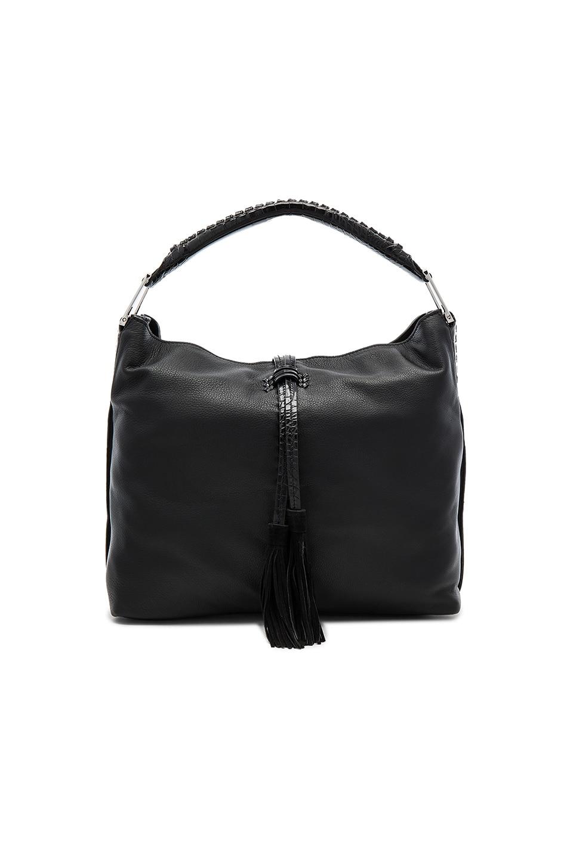 Ella Hobo Bag at REVOLVE