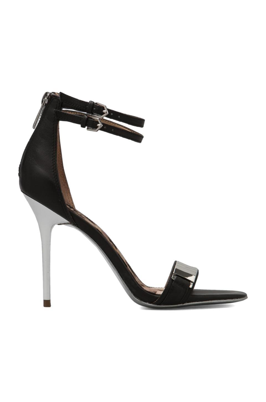 Sam Edelman Allie Heel in Black