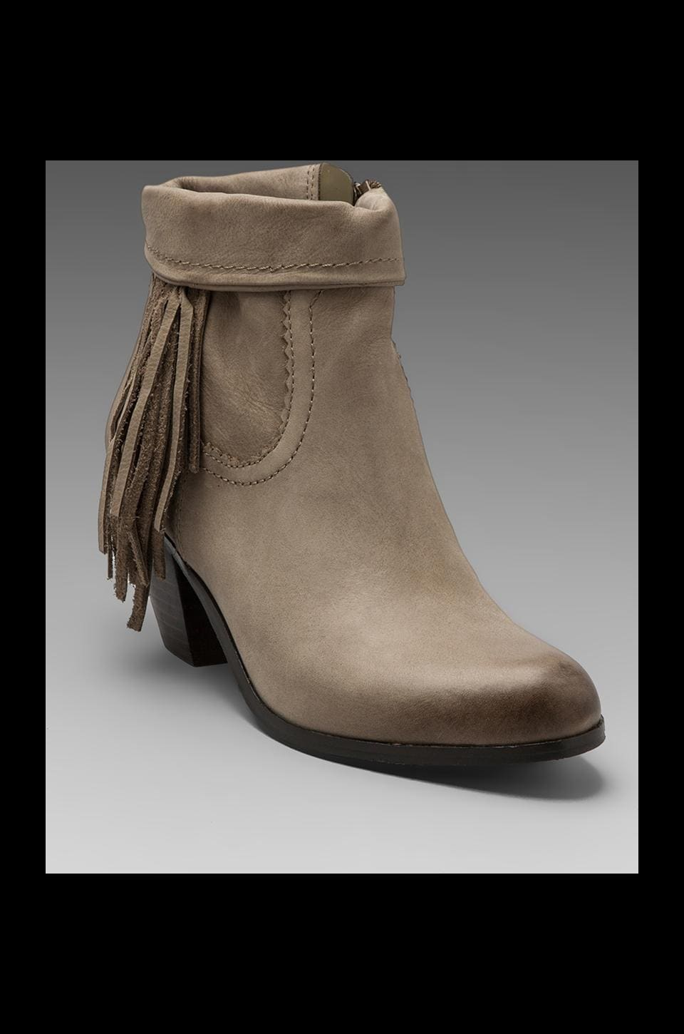 Sam Edelman Louie Boot in Olive Leather