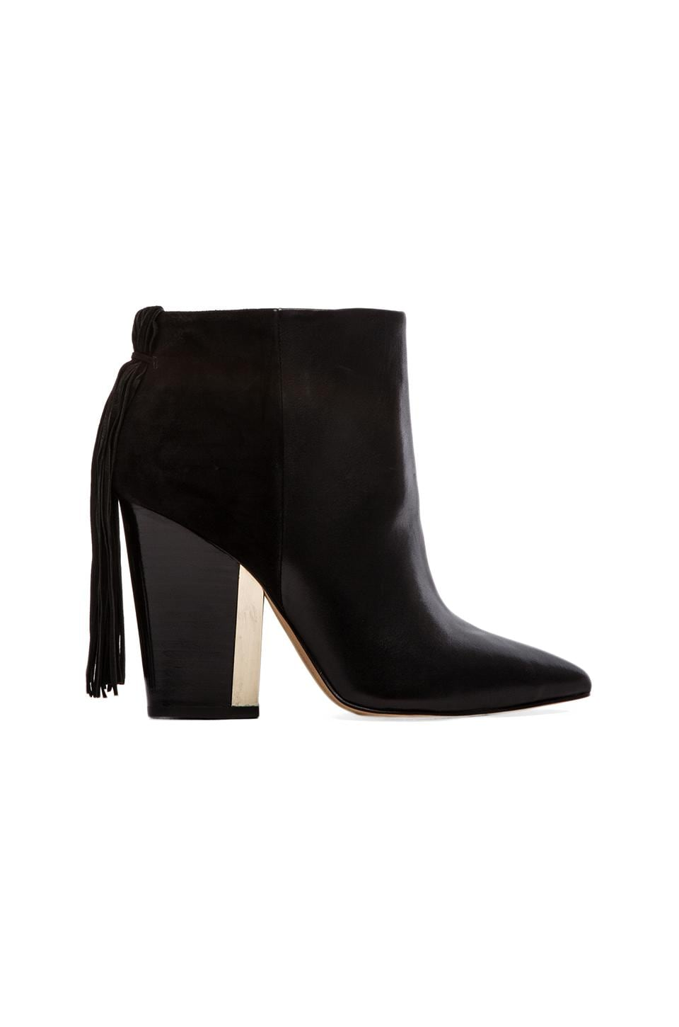Sam Edelman Mariel Boot in Black