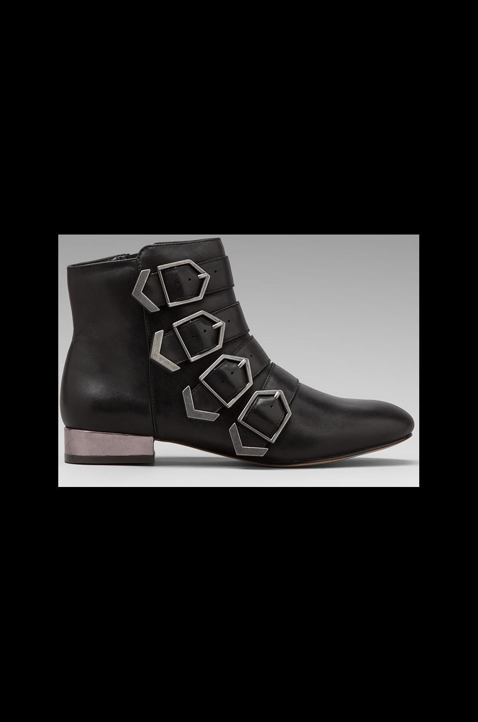 Sam Edelman Nolan Boot in Black