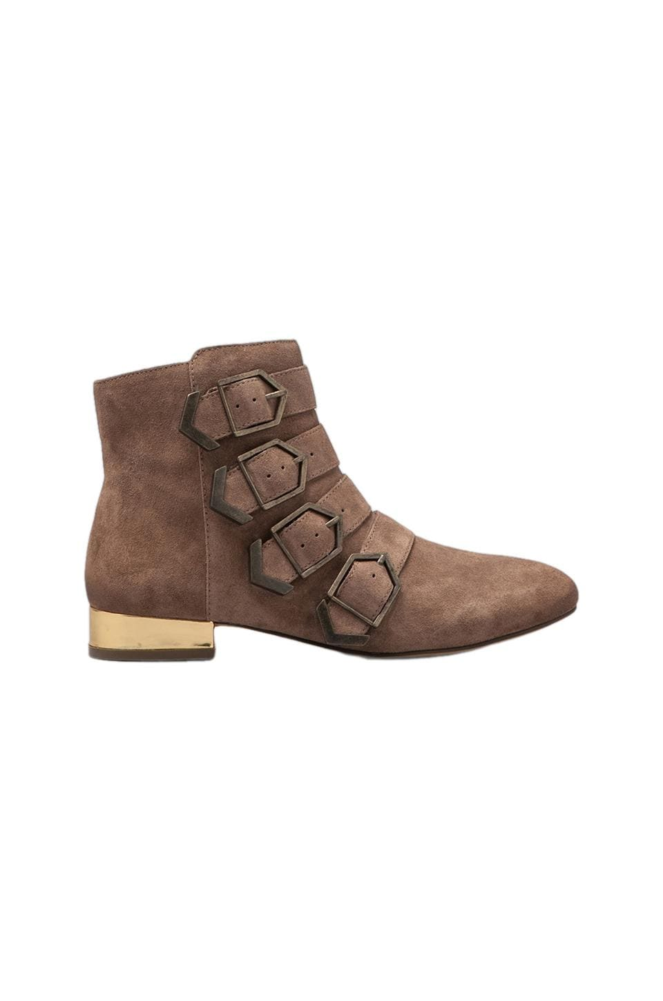 Sam Edelman Nolan Bootie in Beach
