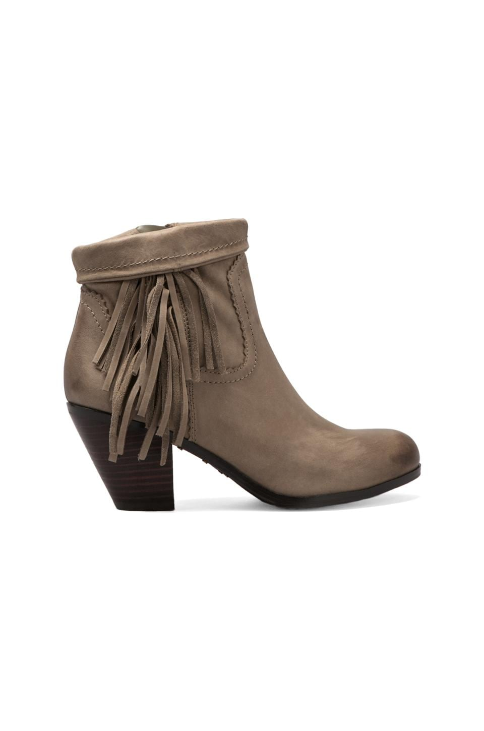 Sam Edelman Louie Bootie in Olive