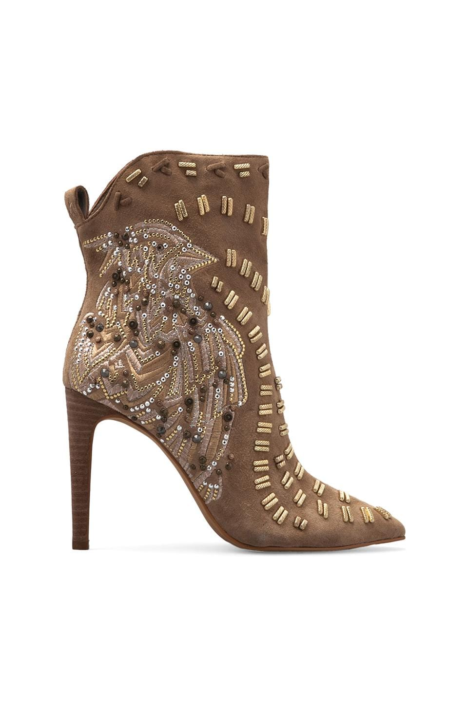 Sam Edelman Melina Boot in Beach