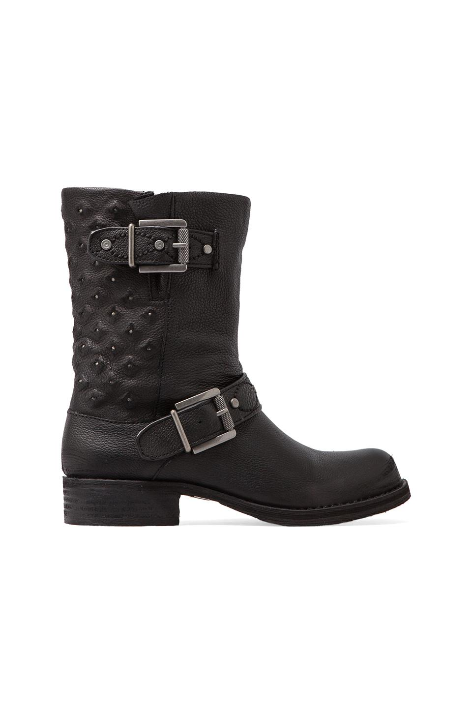 Sam Edelman Bevin Boot in Black