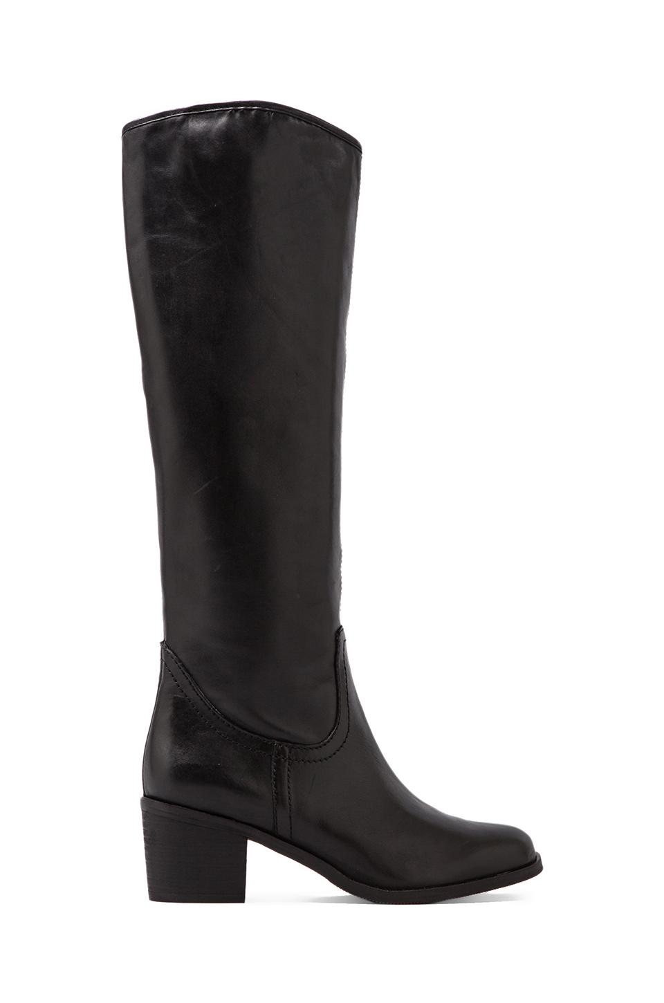 Sam Edelman Loren Boot in Black