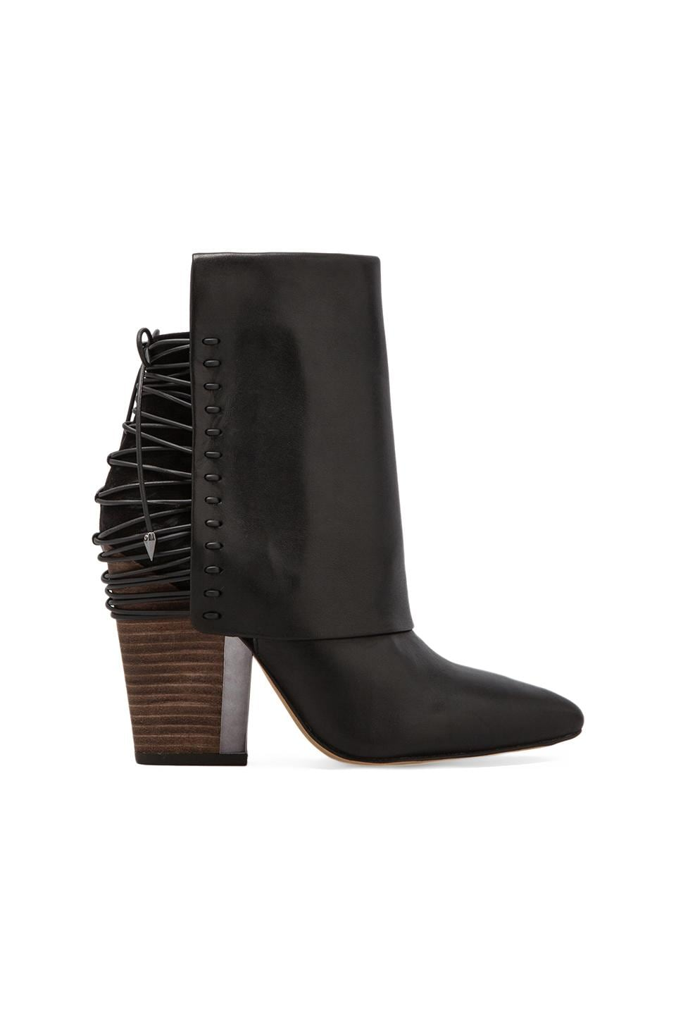 Sam Edelman Martina Bootie in Black