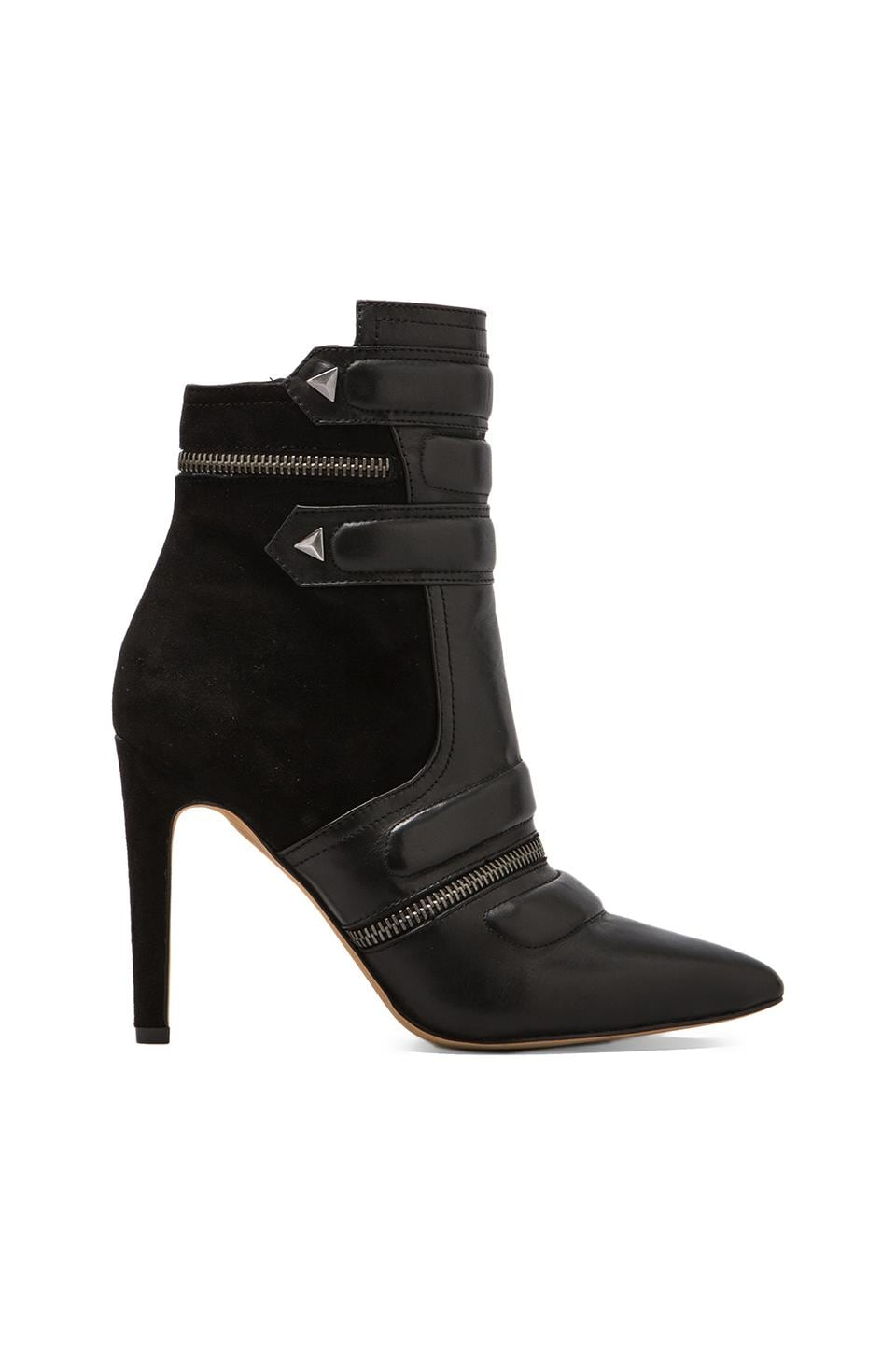 Sam Edelman Margo Bootie in Black