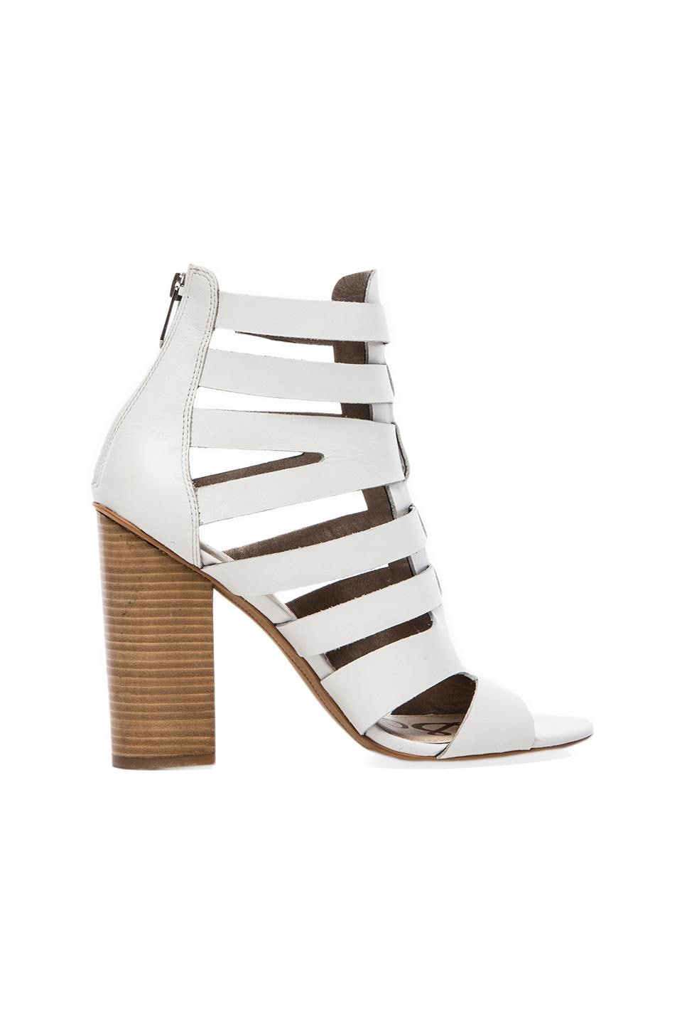 Sam Edelman Yazmine Heel in Snow White
