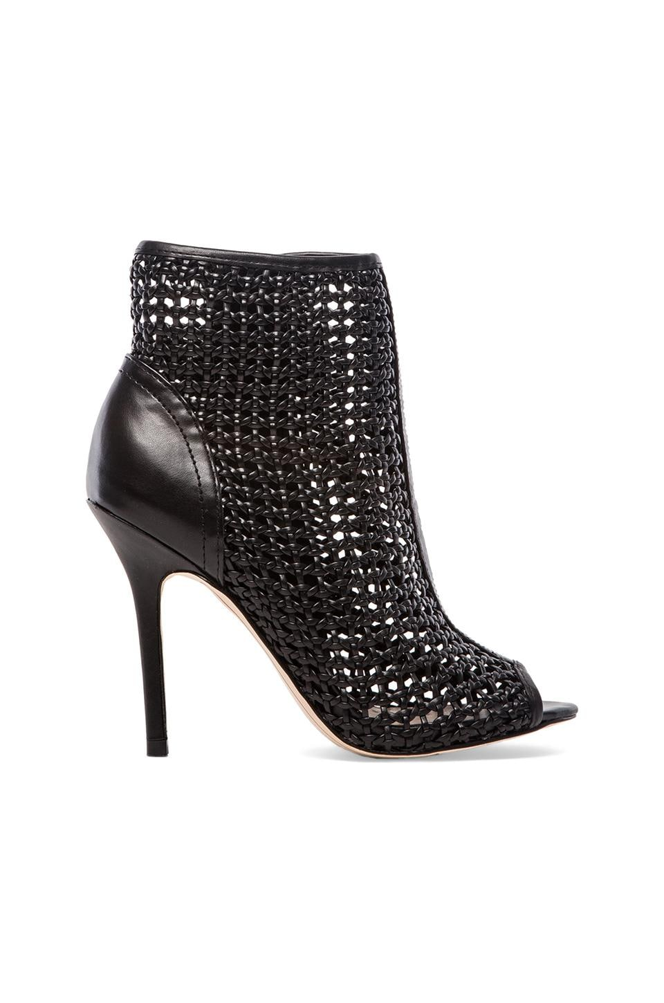 Sam Edelman Aubriana Heel in Black