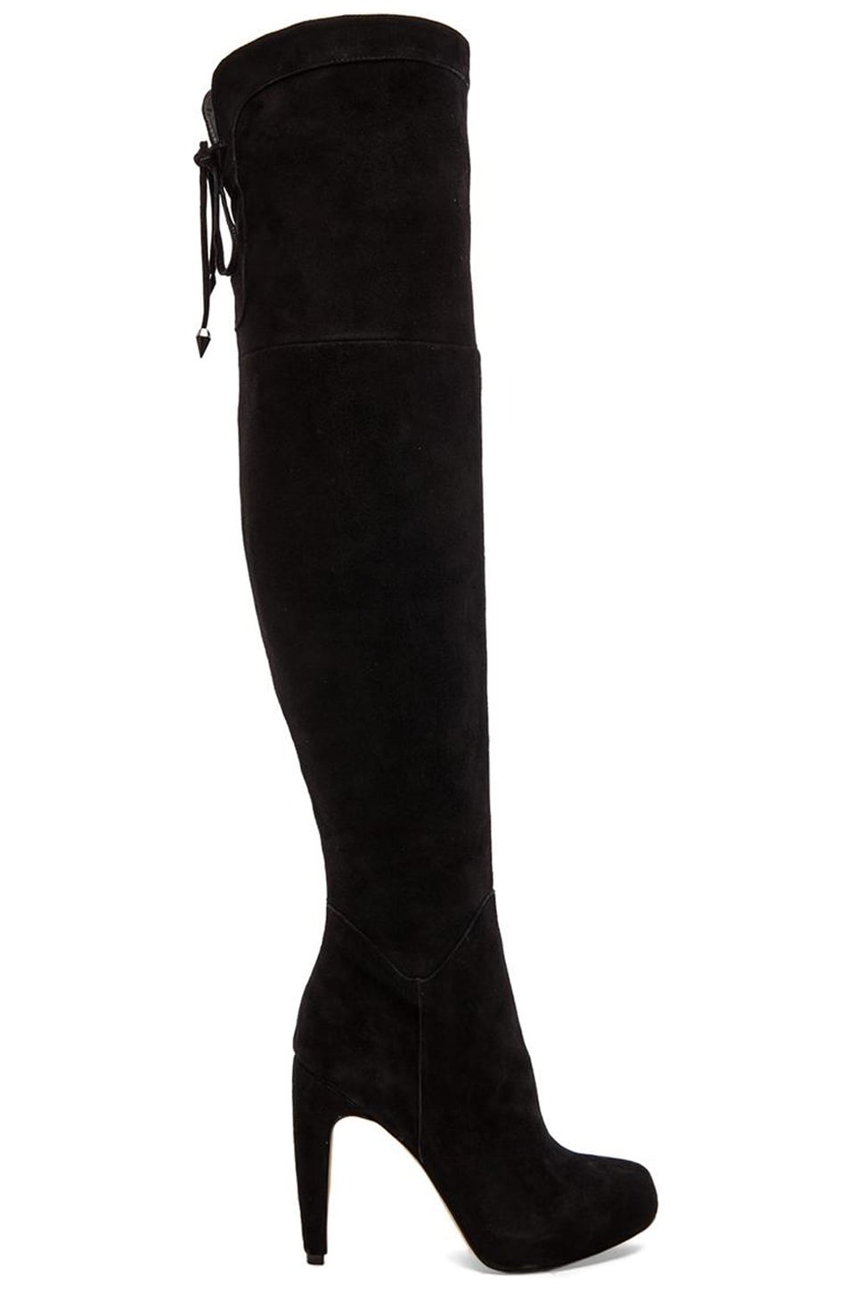 Sam Edelman Kayla Boot in Black