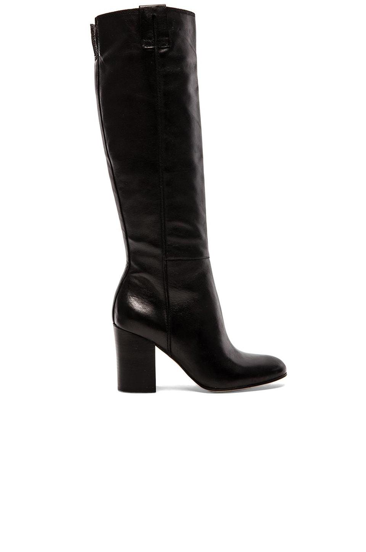 Sam Edelman Foster Boot in Black