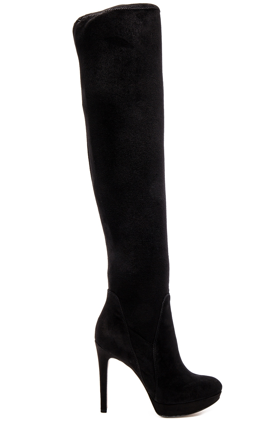 Sam Edelman Amber Boot in Black