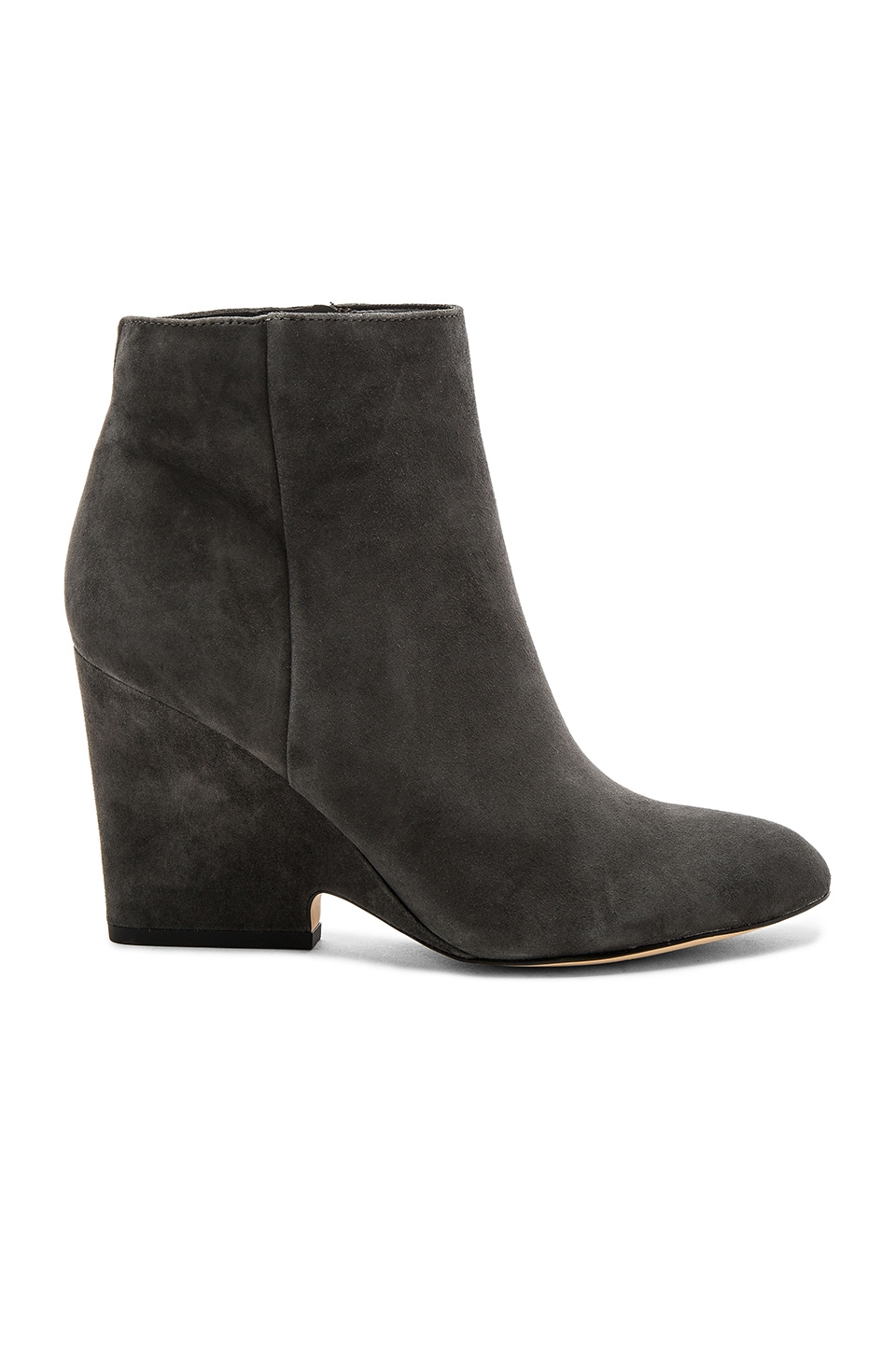 Sam Edelman Wilson Bootie in Phantom Grey