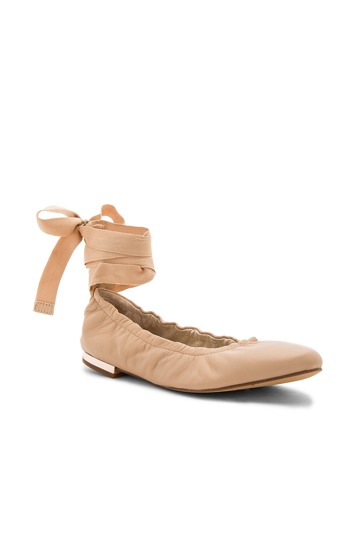 SAM EDELMAN Fallon Ballet Flat