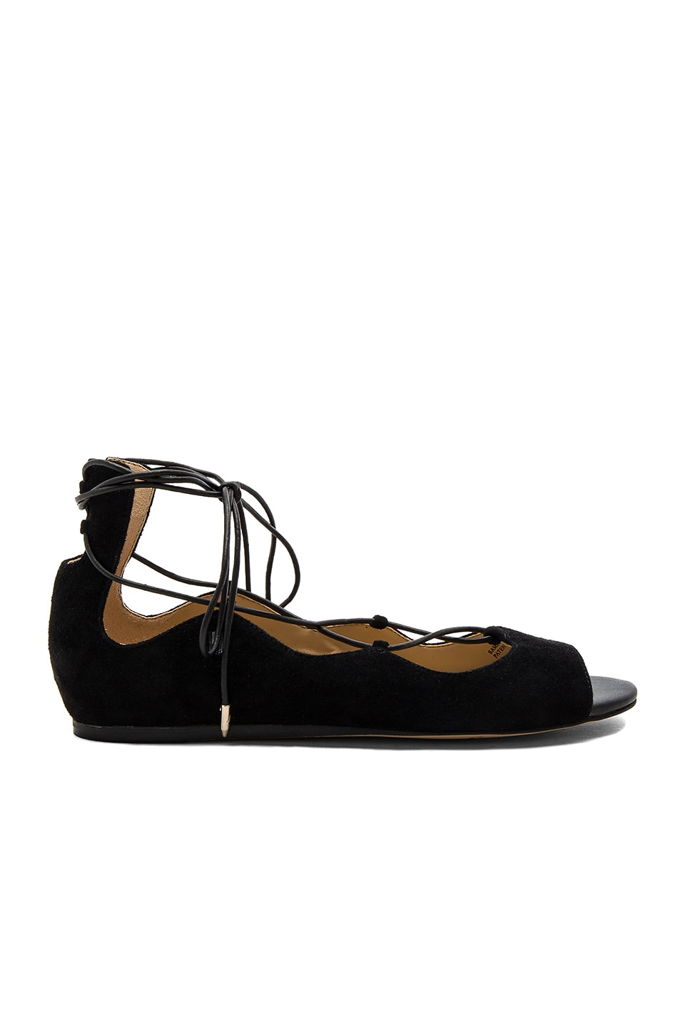 Barbara Flat by Sam Edelman