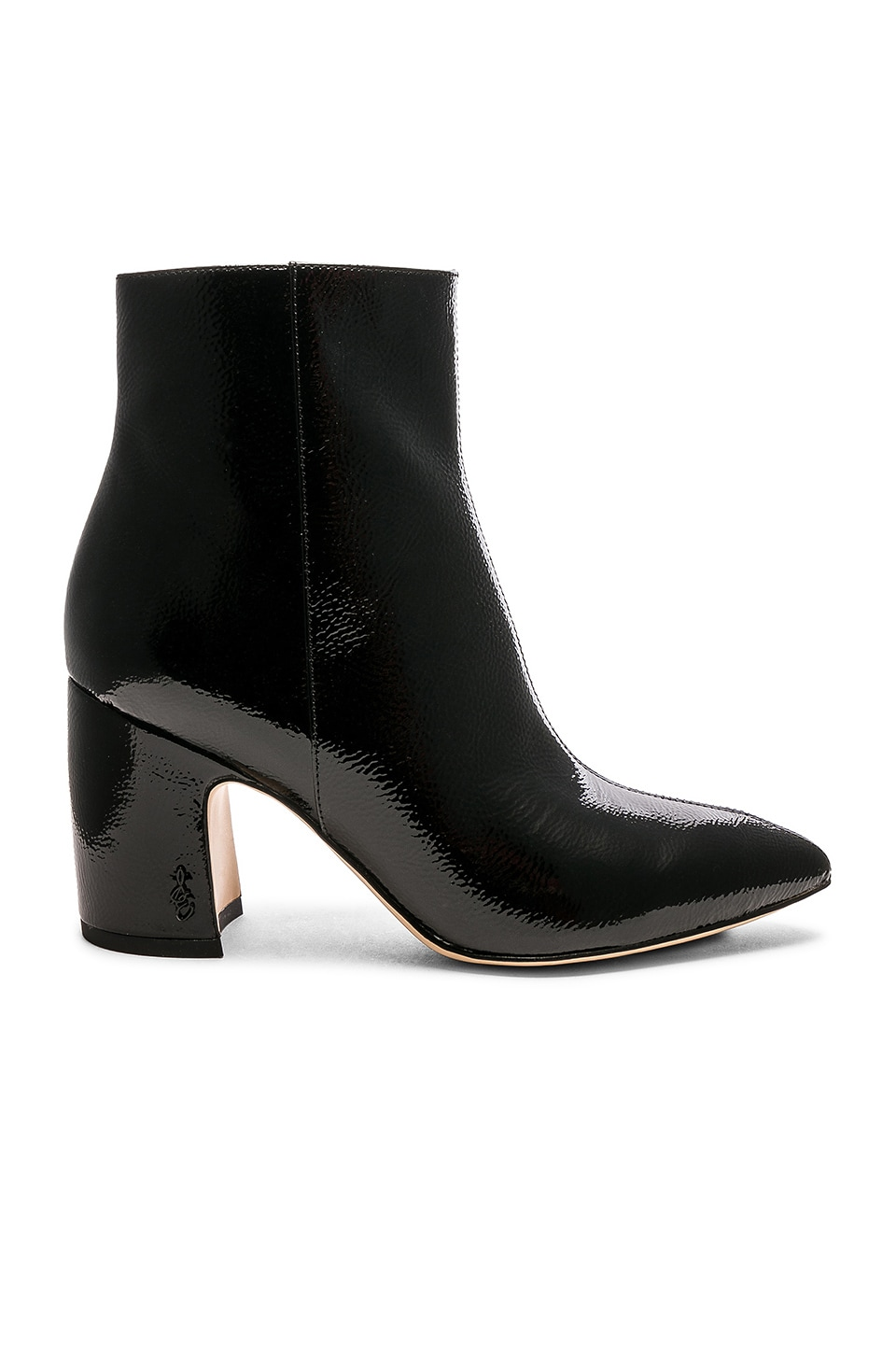 Sam Edelman Hilty Bootie in Black