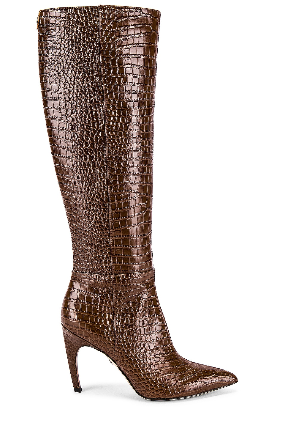 Sam Edelman Fraya Boot in Toasted Coconut