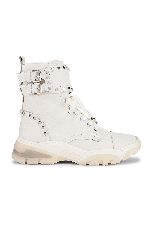 Sam Edelman Resnie Sneaker in White