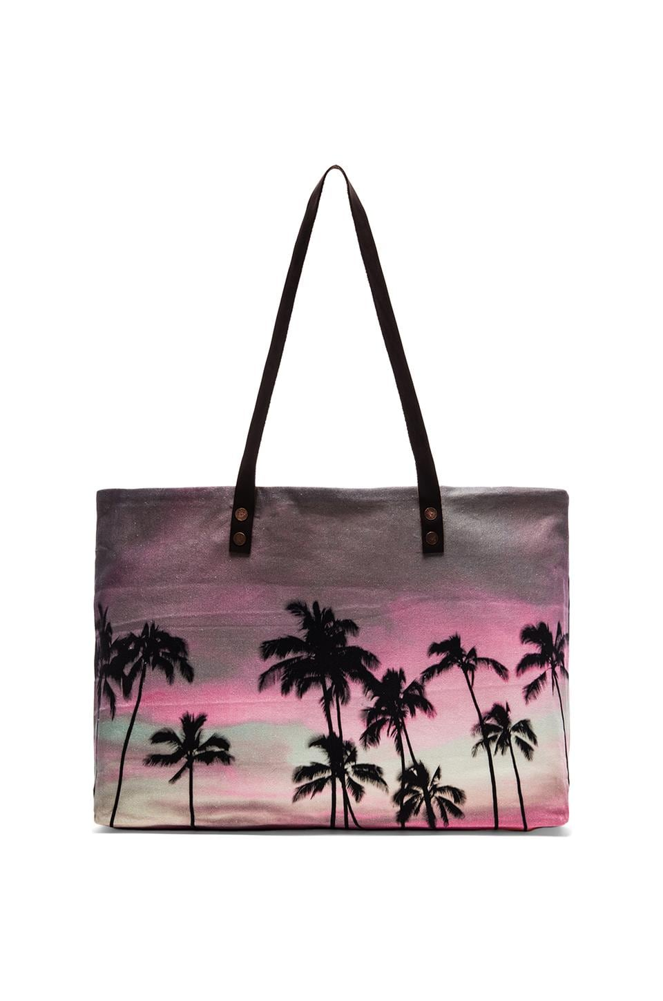 Samudra Haleiwa Beach Bag in Multi