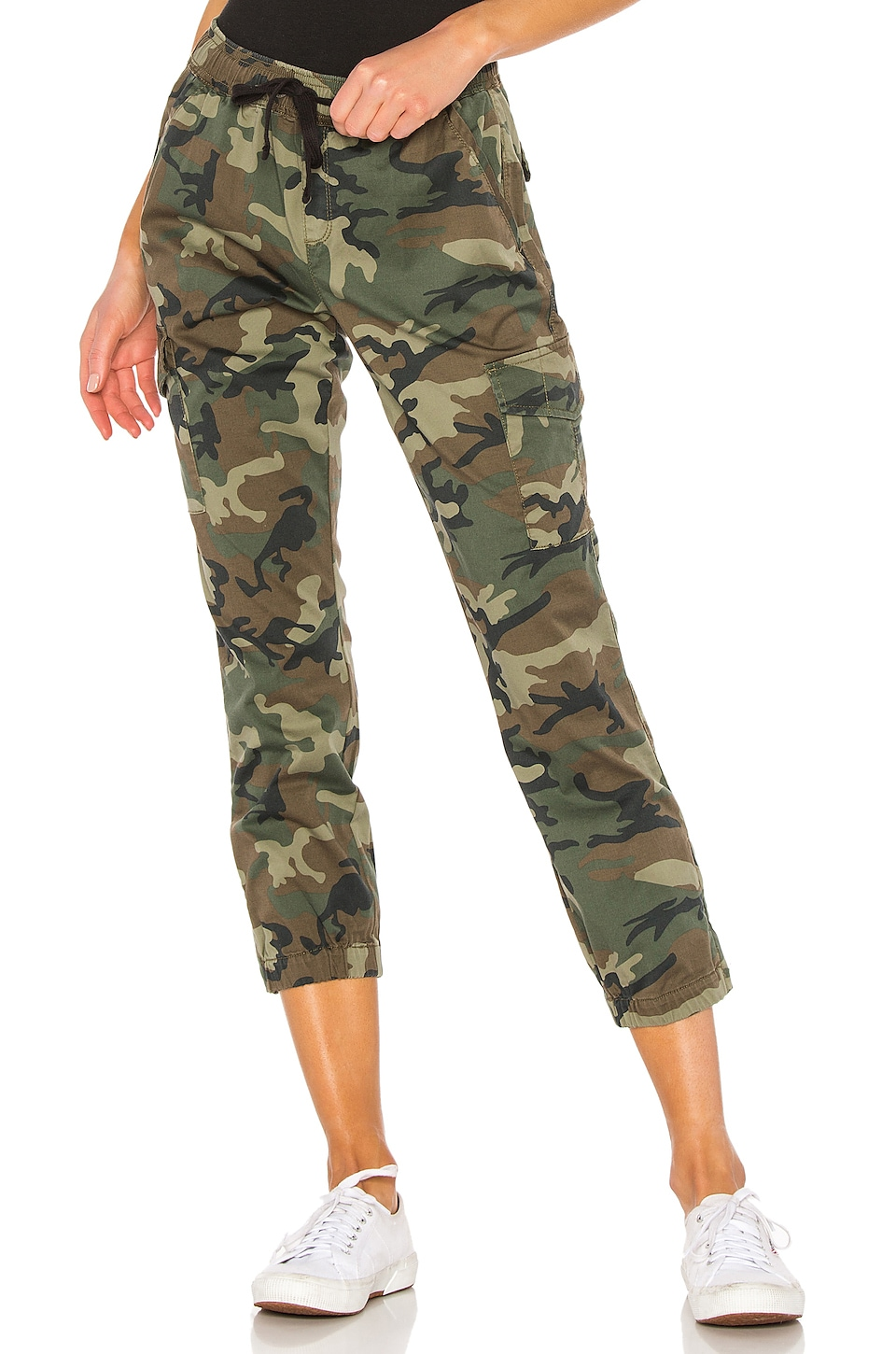Sanctuary PANTALON JOGGER PULL ON