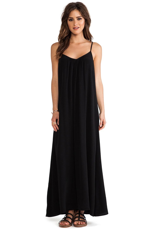 SAM&LAVI Meadow Dress in Black