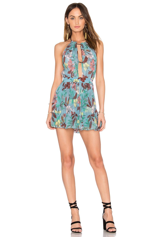 Gaia Dress by SAM&LAVI