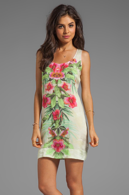 SAM&LAVI Hiro Dress in Waikiki Print