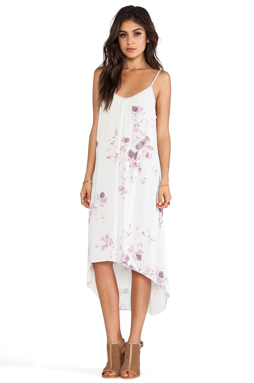 SAM&LAVI Sarita Dress in Orchid