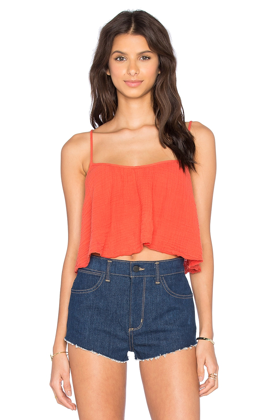 Gayle Top by SAM&LAVI