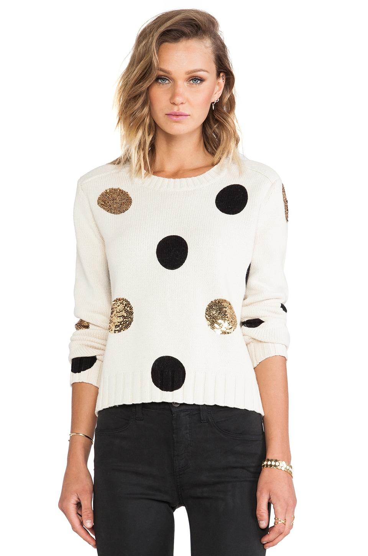 Sass & Bide Between Ordinary Pullover in Cream