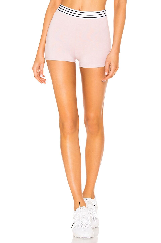SAME Sport Elastic Short in Pink