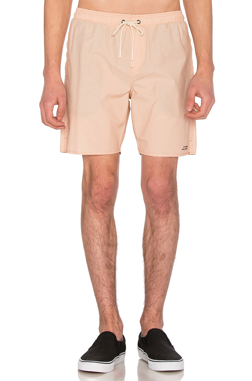 Timothy Shorts by SATURDAYS NYC