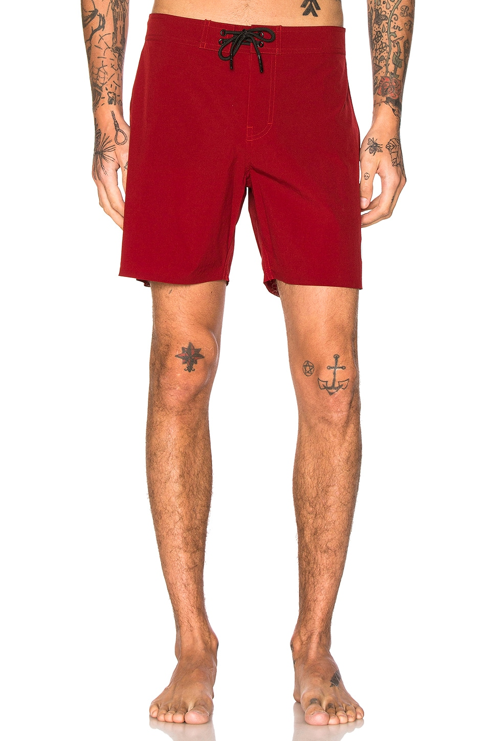 Danny Shorts by SATURDAYS NYC