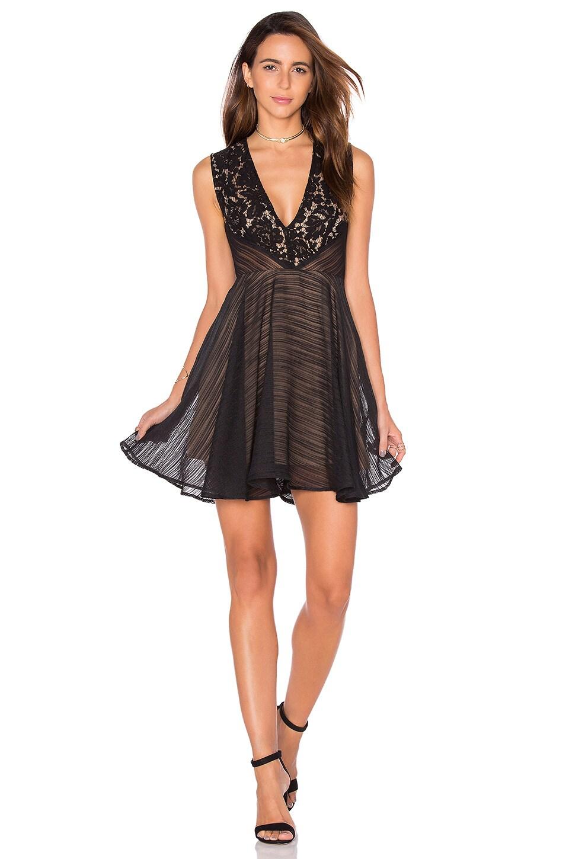 Kayla Dress by SAU