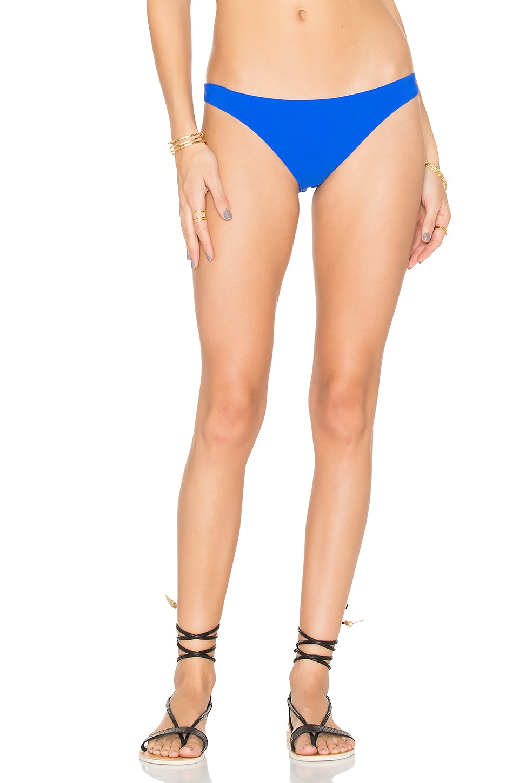 Mon Cheri Low Rise Bikini Bottom by Sauvage