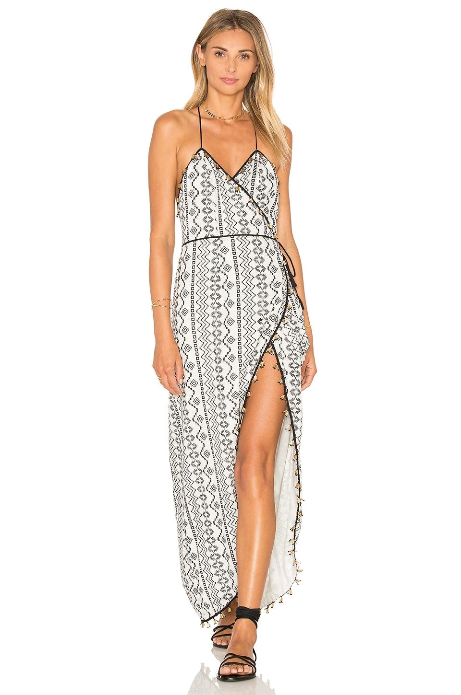 Jeri Dress by SAYLOR