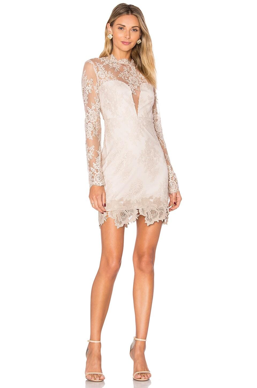 Leondra Dress by SAYLOR