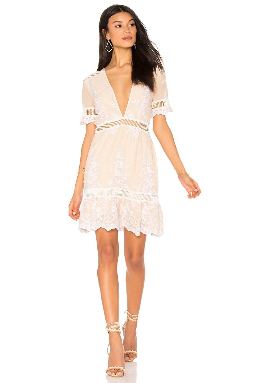 Alexa Dress by SAYLOR