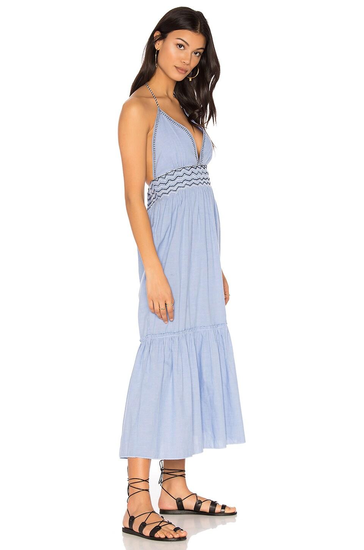 Kat Dress by Saylor
