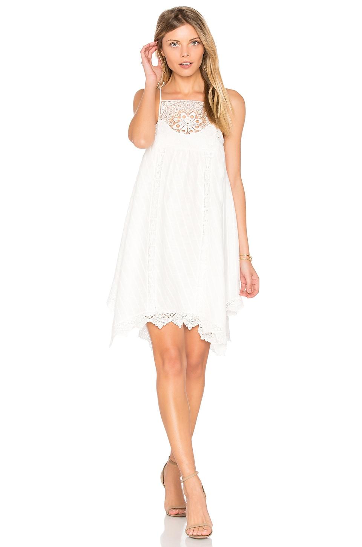 Ellis Dress by SAYLOR
