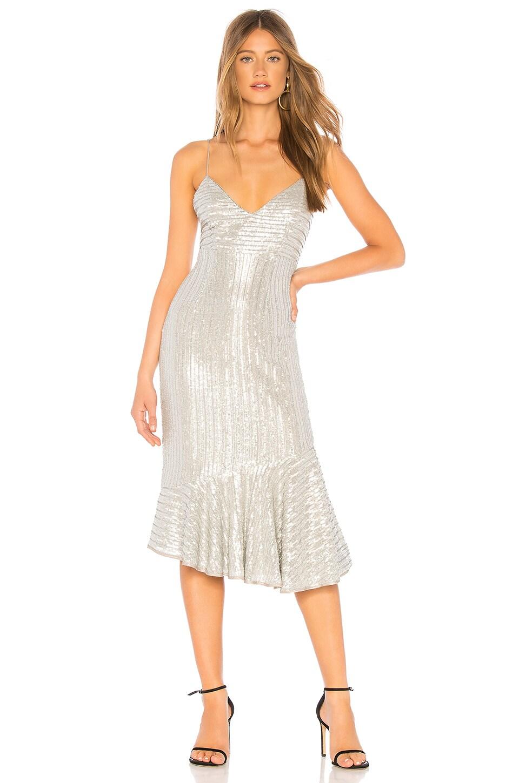 Peggie Midi Dress