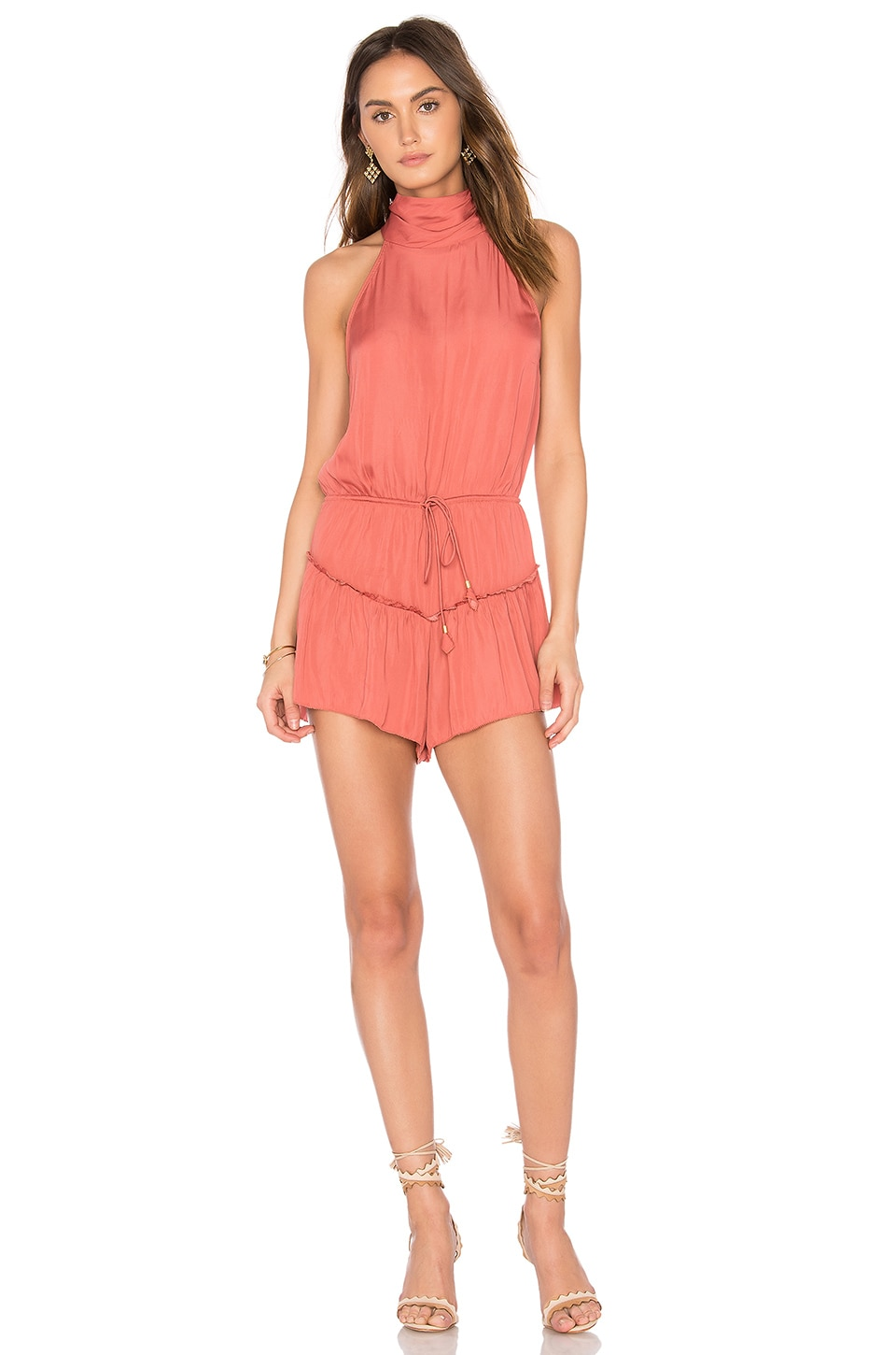 Marigold Romper by Saylor