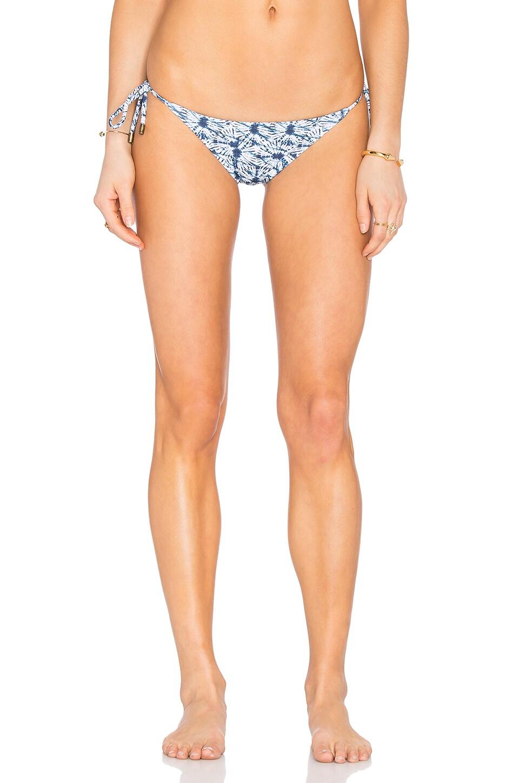 Reversible Side Tie Bikini Bottom by SOFIA by ViX