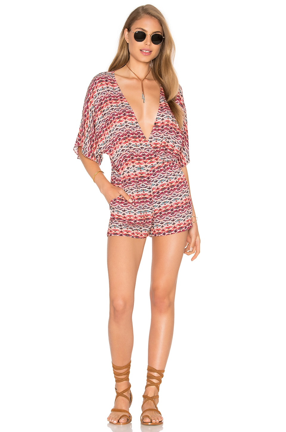 Marion Romper by SOFIA by ViX
