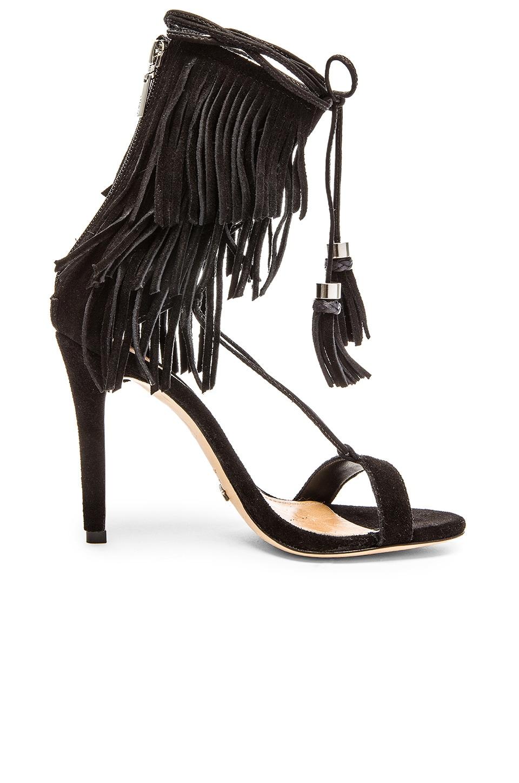 Schutz Kija Heel in Black