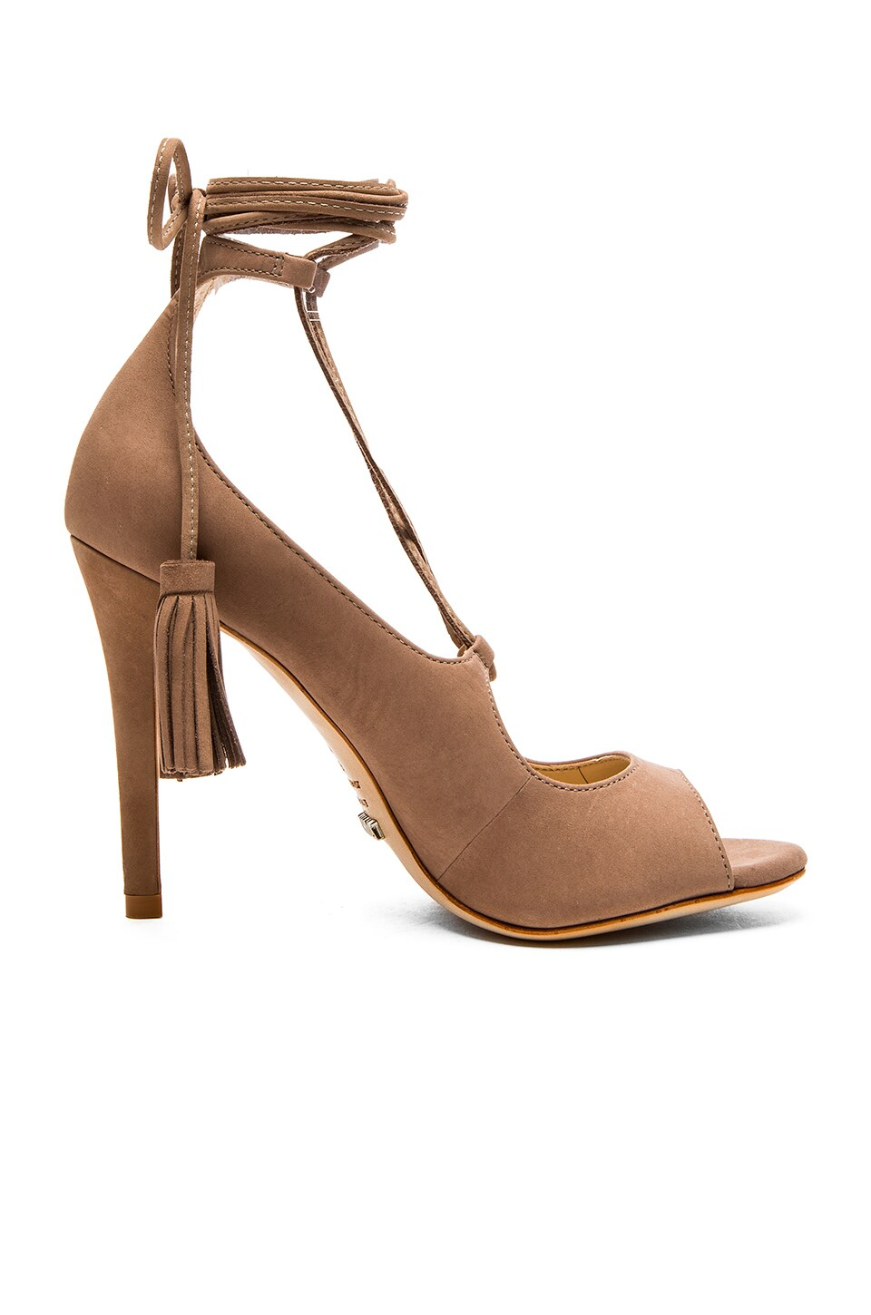 Schutz Yassu Heel in Neutral