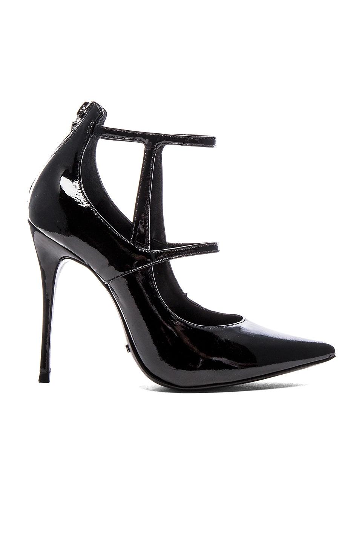 Schutz Madeline Heel in Black